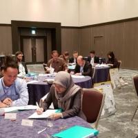 Partisipasi ITPC Osaka pada 27th Asian Trade Promotion Forum (APTF) Working Level Meeting (WLM) yang diselenggarakan di Wakayama City, Jepang tanggal 3 Juli – 5 Juli 2018.