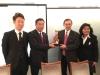 Kyodo Foods Co.,Ltd untuk produk makanan olahan (協同食品株式会社(加工食品輸入))